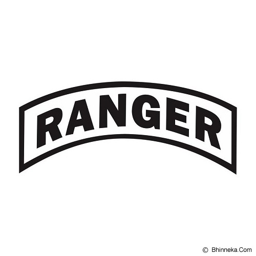 FIGHTERSTOWN Cutting Sticker United States Army Ranger - Organizer Mobil