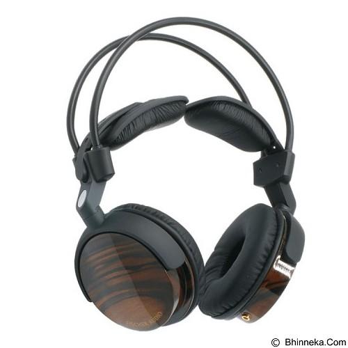 FISCHER Con Fuoco - Headphone Full Size