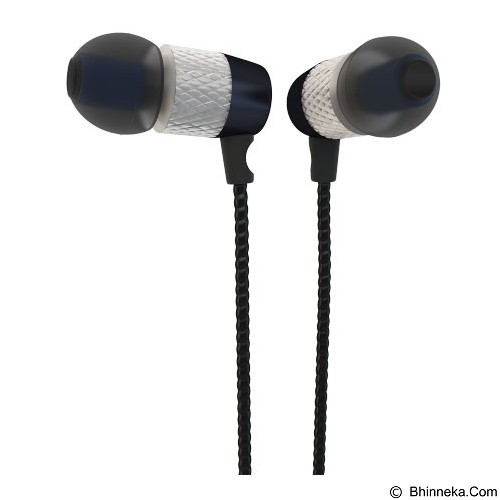 FISCHER Dubliz - Gunmetal - Earphone Ear Monitor / Iem