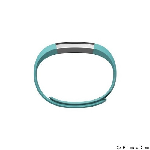 FITBIT Alta size L - Teal - Activity Trackers