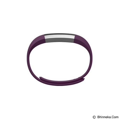 FITBIT Alta size S - Plum - Activity Trackers