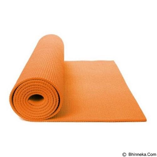 FLEXFIT Yoga Mat  - Orange (Merchant) - Other Exercise