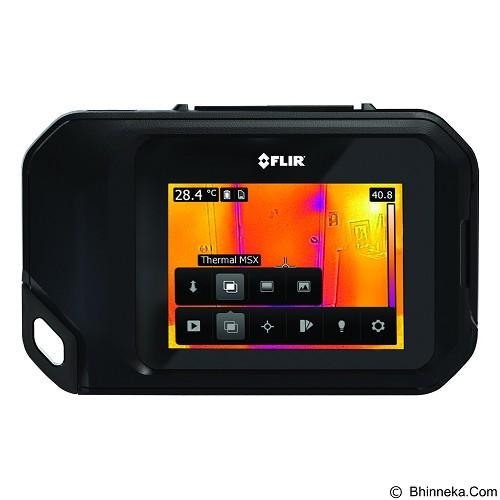FLIR Pocket Thermal Imaging Camera [C2] - Alat Ukur Suhu