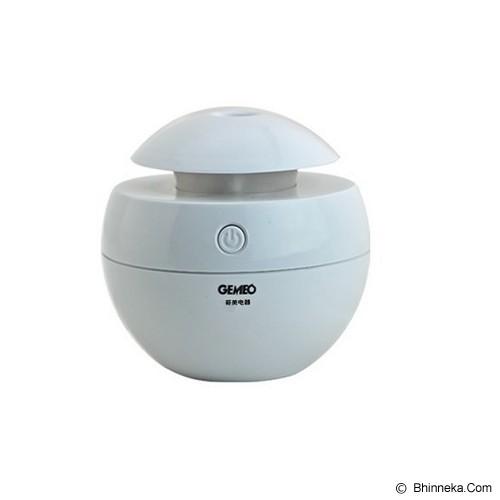 FLUX Mini Air Humidifier Ball Shape [UAHBC9] - White - Air Humidifier