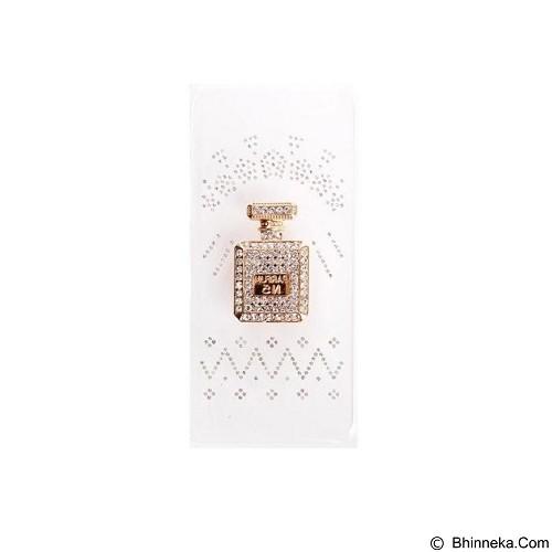 FLUX Premium Swarovski Case for Apple iPhone 6 Bottle Perfume [FPSHC3] (Merchant) - Casing Handphone / Case