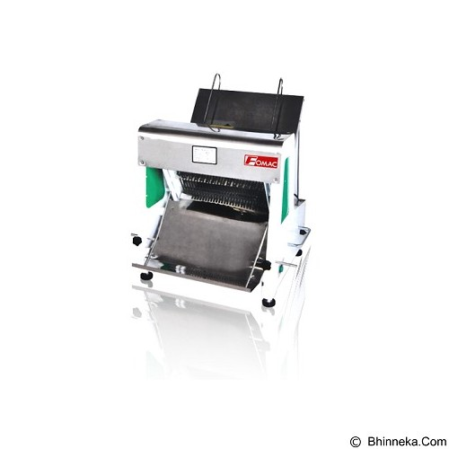FOMAC Bread Slicer [BSC-31A] - Bread Maker
