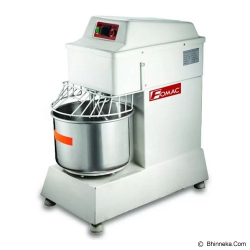 FOMAC Fixed Spiral Mixer [HS30B] - White - Mixer