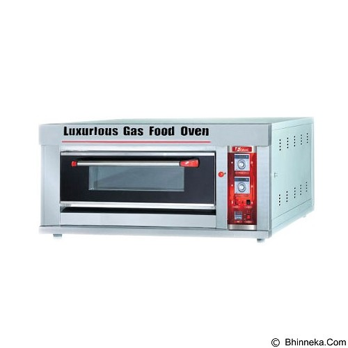 FOMAC Gas Oven [BOV-ARF30H] - Oven