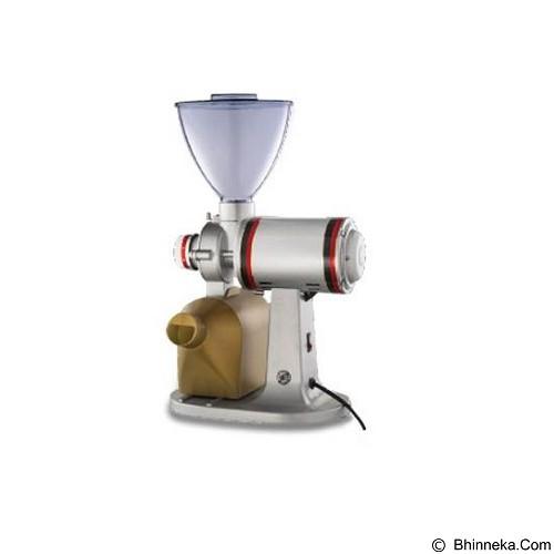 FOMAC Mesin Penggiling Kopi Portabel [COG-HS850] - Penggiling Kopi / Coffee Grinder