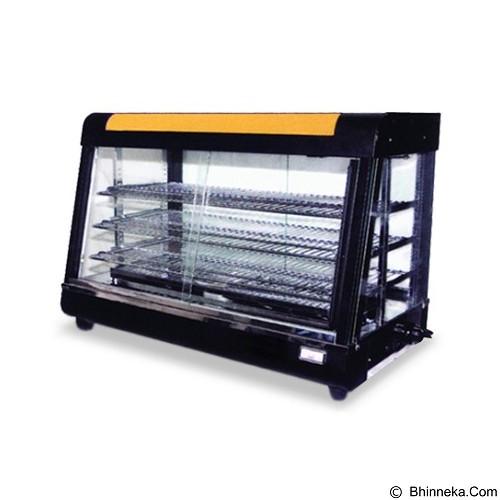 FOMAC Showcase Warmer [SHC-BW1] (Mechant) - Steamer