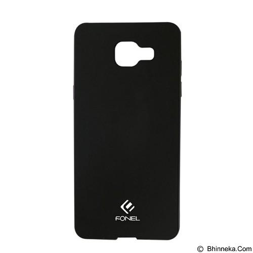 FONEL Softcase for Samsung Galaxy A710 - Black (Merchant) - Casing Handphone / Case