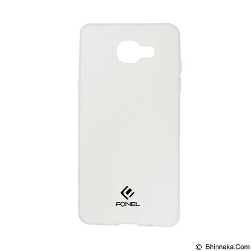 FONEL Softcase for Samsung Galaxy A710 - Transparent (Merchant) - Casing Handphone / Case