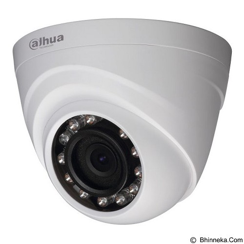 FOOTPRINT Camera Dome Indoor [VC1013] - Cctv Camera