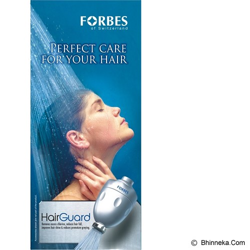 FORBES Shower Filter - Water Filter / Purifier