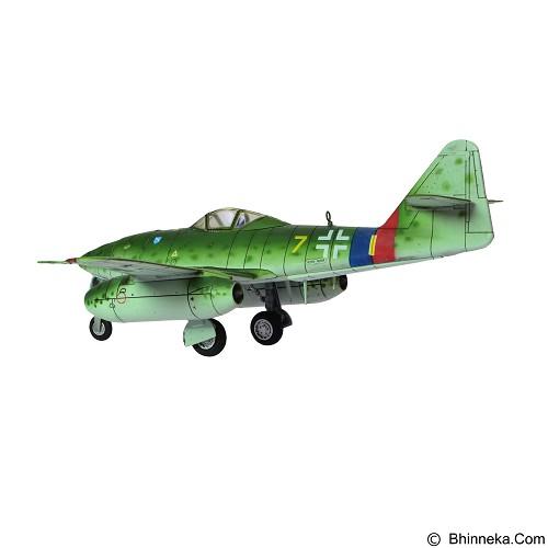 FORCES OF VALOR Me 262 A-1a Diecast Pesawat Tempur [85089] (Merchant) - Die Cast