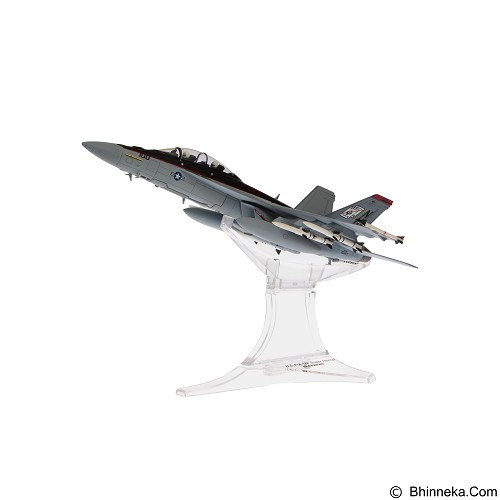 FORCES OF VALOR Super Hornet Diecast Pesawat Tempur [85102] (Merchant) - Die Cast
