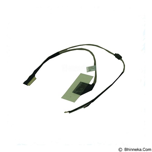 FORZATECH LCD Cable [DC02000SB50] (Merchant) - Spare Part Notebook Monitor