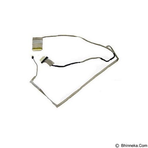 FORZATECH Lenovo Kabel Flexible Laptop [FLEXLEG480] (Merchant) - Spare Part Notebook Monitor