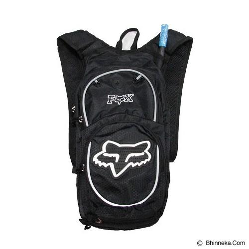 FOX Tas Hydrobag - Black (Merchant) - Tas Carrier / Rucksack