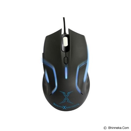 FOXXRAY Mouse [BMP-05] - Gaming Mouse