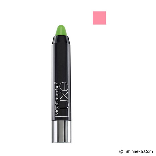 FRAN WILSON Moodmatcher Luxe Twist Sticks - Green - Lipstick