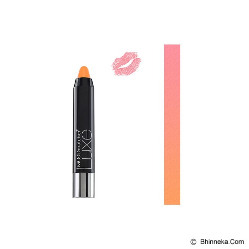 FRAN WILSON Moodmatcher Luxe Twist Sticks - Orange - Lipstick