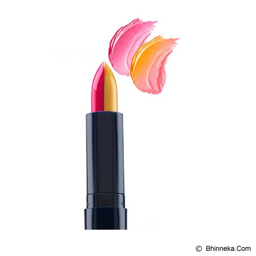 FRAN WILSON Moodmatcher Split Sticks - Gold & Magenta - Lipstick