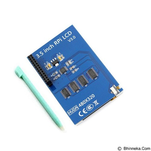FREELAB Raspberry Pi TFT LCD 3.5