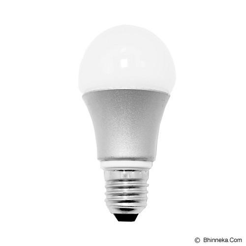 FSL Bohlam Lampu LED 7W Putih - Lampu Bohlam / Bulb