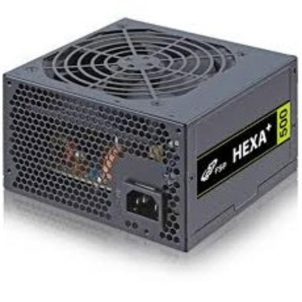 FSP HEXA 500W - Power Supply Below 600w