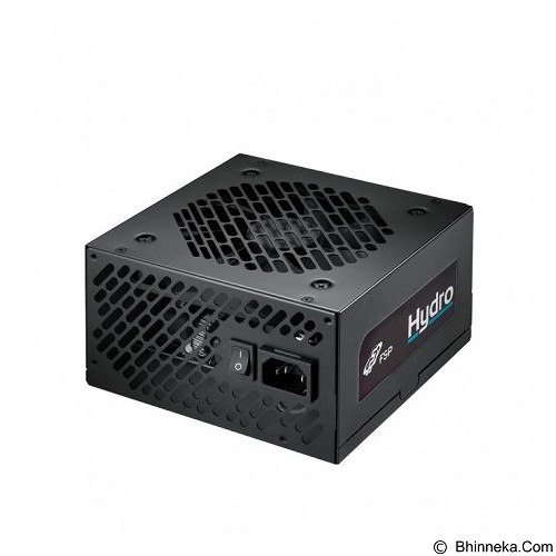 FSP Hydro 500W (Merchant) - Power Supply Below 600w
