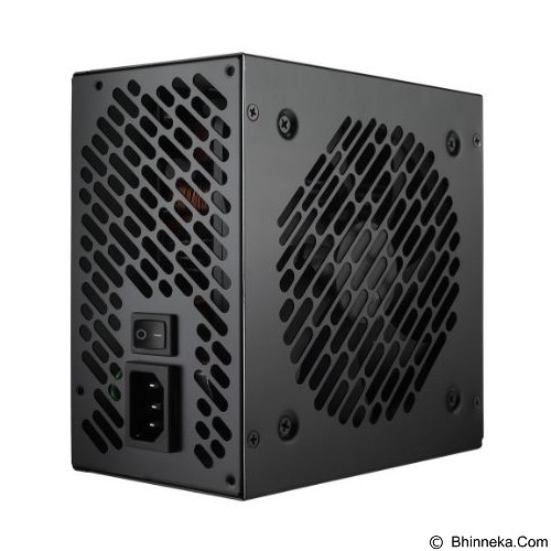 FSP Hydro 600W [HD600] - Power Supply 600w - 1000w