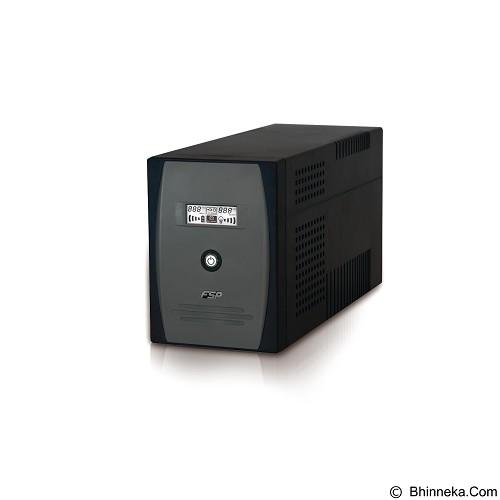 FSP UPS EP 1500VA - Ups Desktop / Home / Consumer