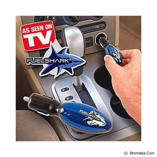 FUEL SHARK As Seen on TV - Organizer Mobil