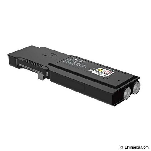 FUJI XEROX Black Toner High Cap [CT202033] - Toner Printer Fuji Xerox