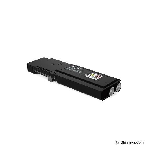 FUJI XEROX Black Toner Standard [CT202018] - Toner Printer Fuji Xerox