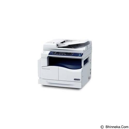 FUJI XEROX DC 2420 (Merchant) - Printer Bisnis Laser Color