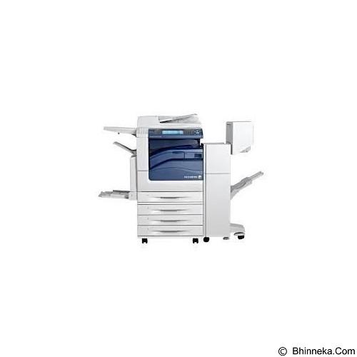 FUJI XEROX DC IV 3060 (Merchant) - Printer Bisnis Inkjet