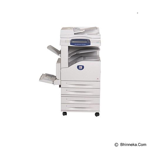 FUJI XEROX DocuCentre 4000/550/5010 ST - Mesin Fotocopy Hitam Putih / Bw