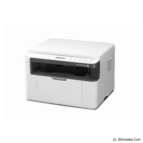 FUJI XEROX DocuPrint M115W (Merchant) - Printer Bisnis Multifunction Inkjet