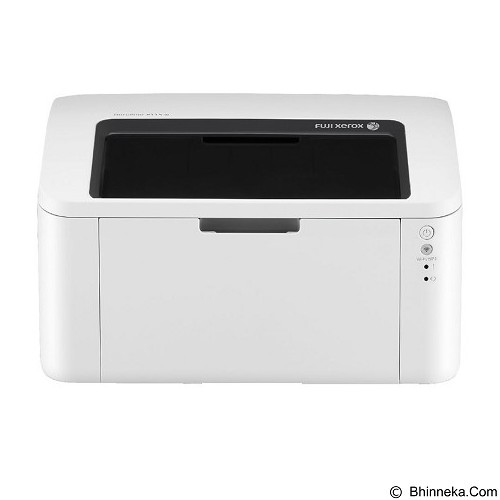 FUJI XEROX DocuPrint P115W (Merchant) - Printer Bisnis Laser Mono