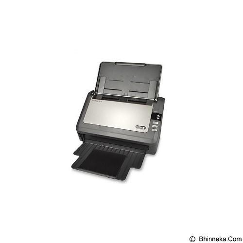 FUJI XEROX Documate 3125 (Merchant) - Scanner Bisnis Flatbed