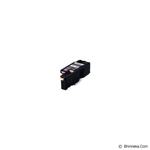 FUJI XEROX Toner Standar Capacity [CT202132] - Yellow - Toner Printer Fuji Xerox