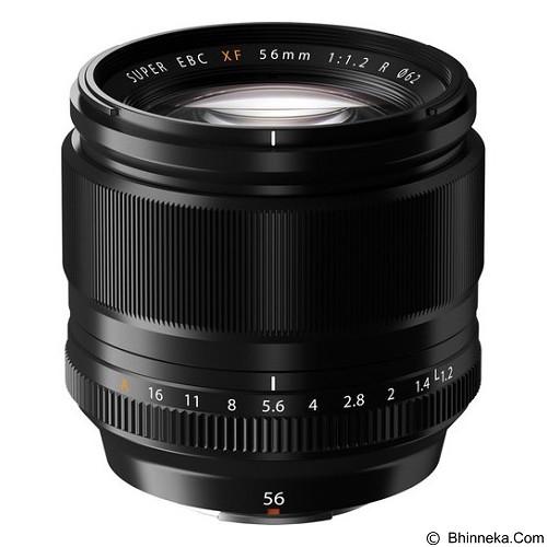 FUJIFILM Fujinon XF 56mm f/1.2 R - Camera Mirrorless Lens