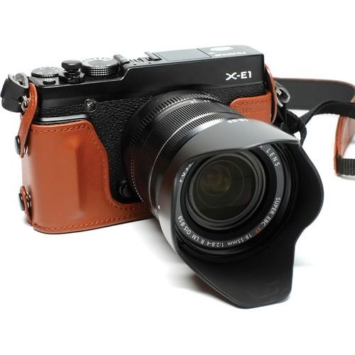 FUJIFILM Leather Case XE-1 - Camera Compact Pouch