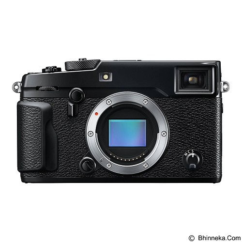 FUJIFILM Mirrorless Digital Camera X-Pro2 Body Only - Camera Mirrorless