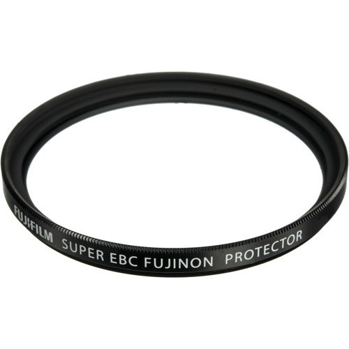 FUJIFILM Protector Filter 49S mm - Filter Uv dan Protector