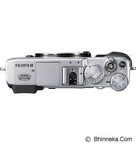 FUJIFILM X-E2 Body Only - Silver (Merchant) - Camera Mirrorless