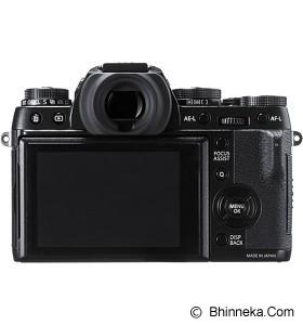 FUJIFILM X-T1 Body Only - Black (Merchant) - Camera Mirrorless
