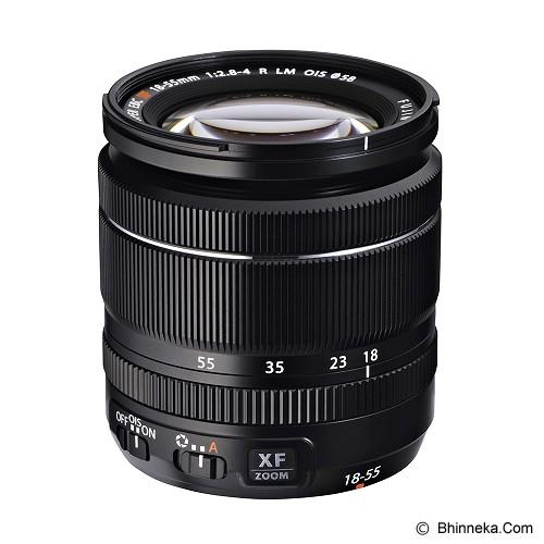 FUJIFILM XF 18-55mm f/2.8-4 R OIS - Camera Mirrorless Lens